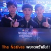 The Natives ผงาดคว้าชัยในงาน The Legend Arena: Legends are born here - Powered by Intel